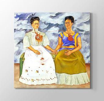 Two Fridas 1939
