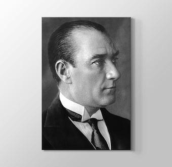 Atatürk - Medeni olmayan insanlar, medeni olanların ayakları altında kalmaya mahkumdurlar