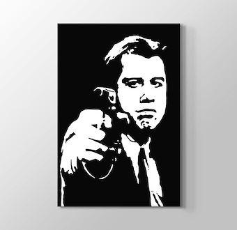 John Travolta - Pulp Fiction