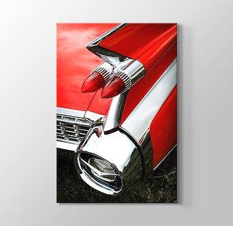 Klasik Araba III