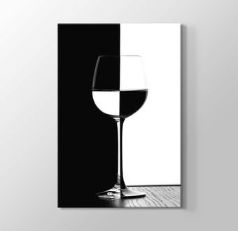 Black & White Wine