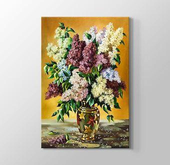 Beautiful Flowers in a Vase II