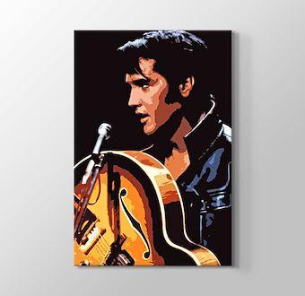 Elvis - Guitar