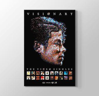 Michael Jackson - Video Singles