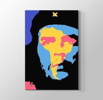 Che Guevara - Pop Art