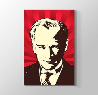 Atatürk - Hiçbir şeye ihtiyacımız yok, yalnız bir şeye ihtiyacımız vardır, çalışkan olmak