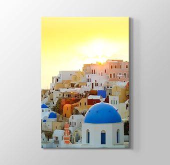 Greece - Oia Santorini