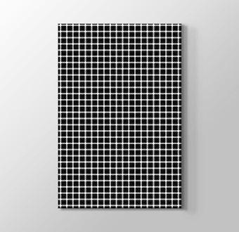 White or Black Dots