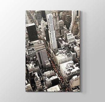 New York - Cityscape
