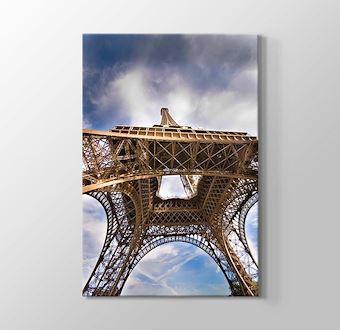 Paris - Eiffel Towers Bottom