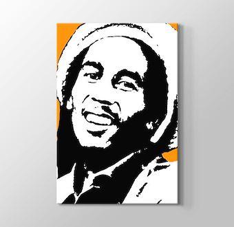 Bob Marley - Orange