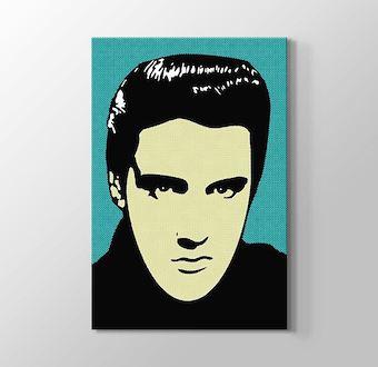 Elvis Presley - Pop Art