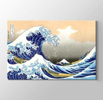 Wave Of Kanagawa