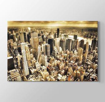 New York - Skyline Panorama