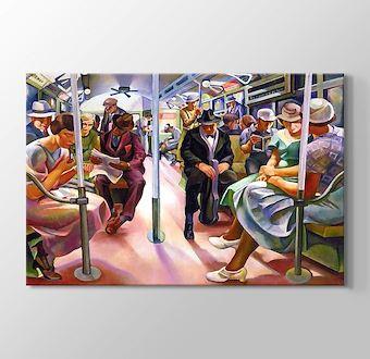 Subway 1934