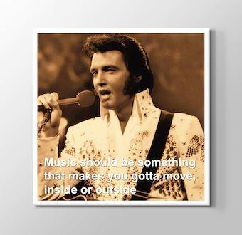 Elvis Presley - Music