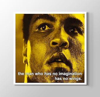 Muhammad Ali - Imagination