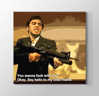 Al Pacino - Say Hello