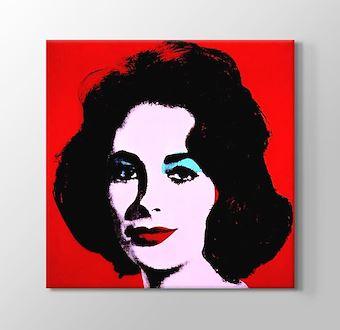 Red Liz 1962