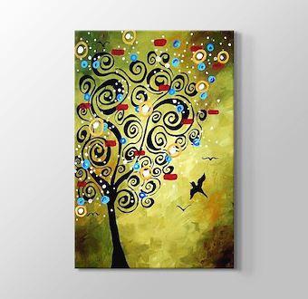 Fantasy Tree I