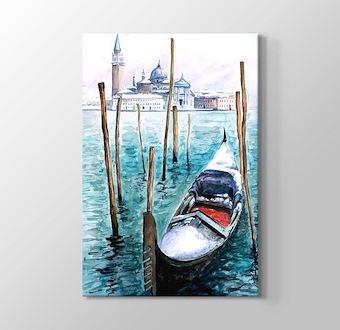Venezia - Watercolor Series II