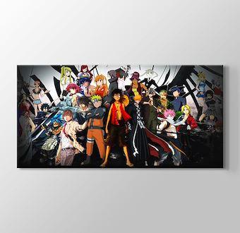 Anime Universe II