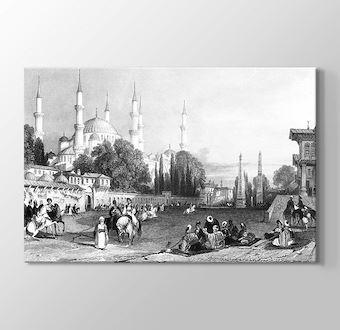 İstanbul - Sultanahmet