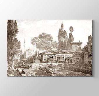 İstanbul Gravür VII