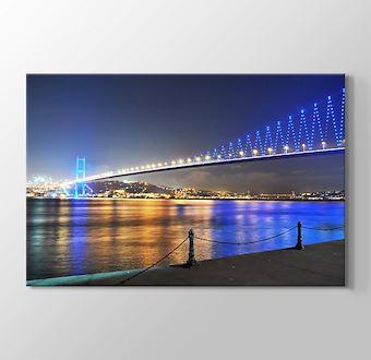 İstanbul - Boğaziçi Köprüsü