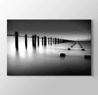 Thames Nehri ve Kuzey Denizi Sınırı