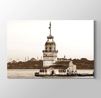 İstanbul - Kız Kulesi