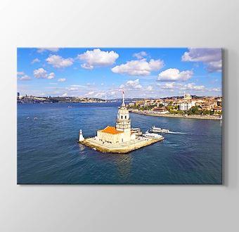 İstanbul - Kızkulesi