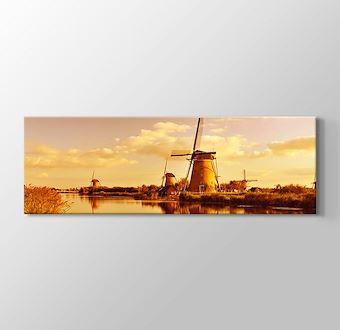 Holland - Wind Mills