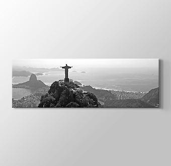 Rio de Janerio - Christo Redentor