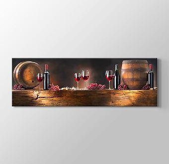 Fıçı ve Şarap