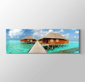 Maldives - Meeru Island