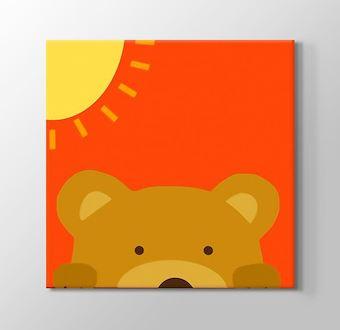 Sun and Bear
