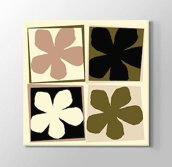 Four Flower