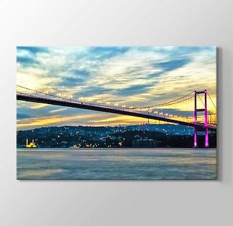 İstanbul - Boğaziçi Köprüsü II