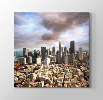 Chicago - Skyline Panorama