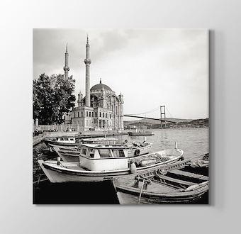 İstanbul - Ortaköy Camisi