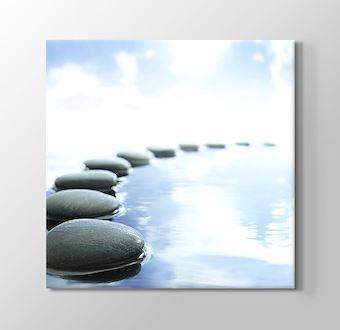 Gri su taşları