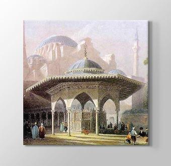 İstanbul Gravür VI