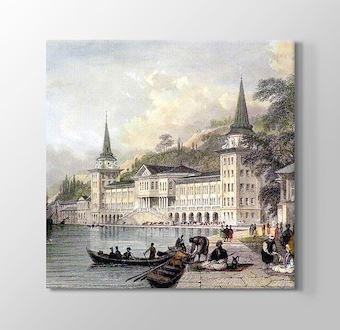 İstanbul Gravür III