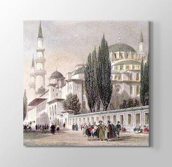 İstanbul Gravür V