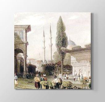 İstanbul Gravür IV