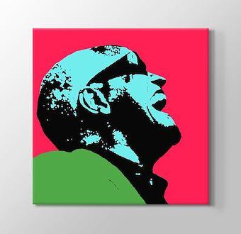 Ray Charles Pop Art