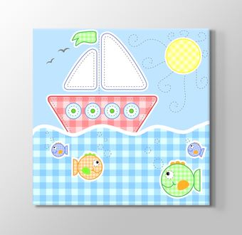 Baby Boat