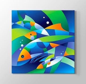 Aquatic I