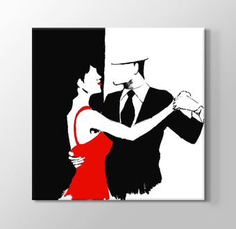 Tango Dans